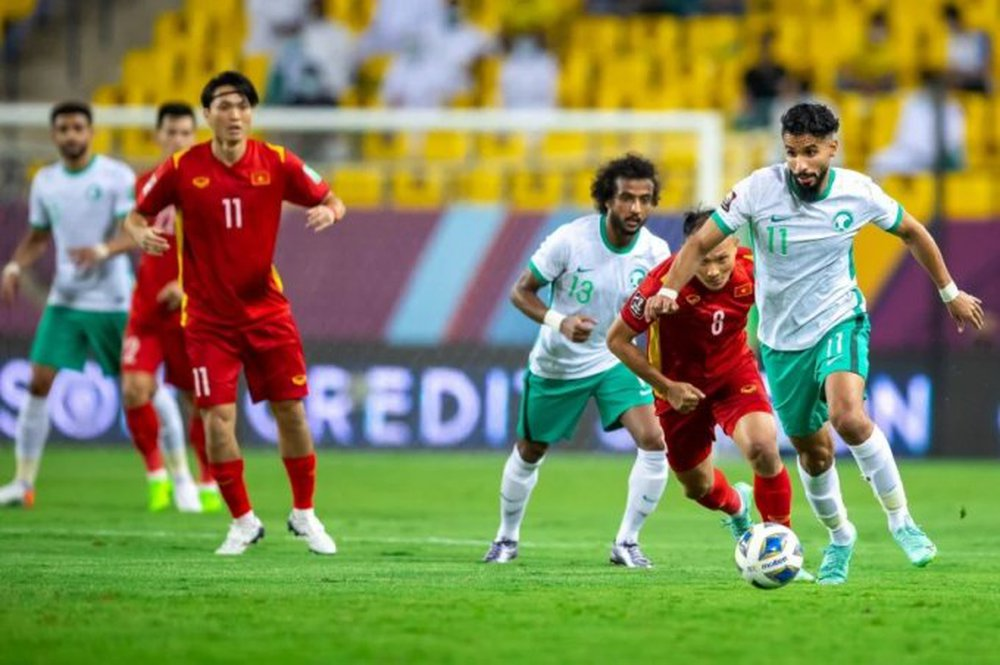 Thống kê chỉ ra '2 cầu thủ hay nhất ĐT Việt Nam' tại VL World Cup - Ảnh 1.
