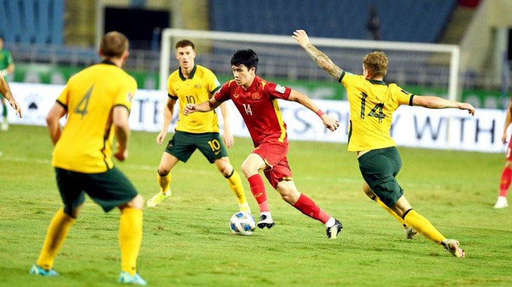 Thống kê chỉ ra '2 cầu thủ hay nhất ĐT Việt Nam' tại VL World Cup - Ảnh 2.