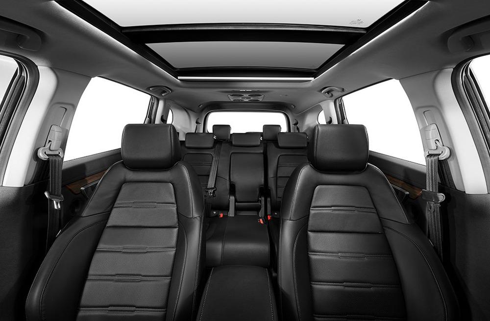 Honda CR-V thua sít sao Mazda CX-5 trên thương trường: 5 thứ vũ khí có khả năng lật ngược thế trận - Ảnh 2.