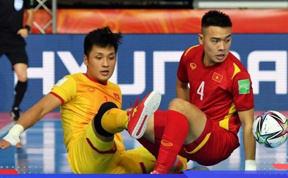 Tuyển thủ Việt Nam chỉ ra 'lỗ hổng tai hại' sau trận thua lịch sử tại World Cup