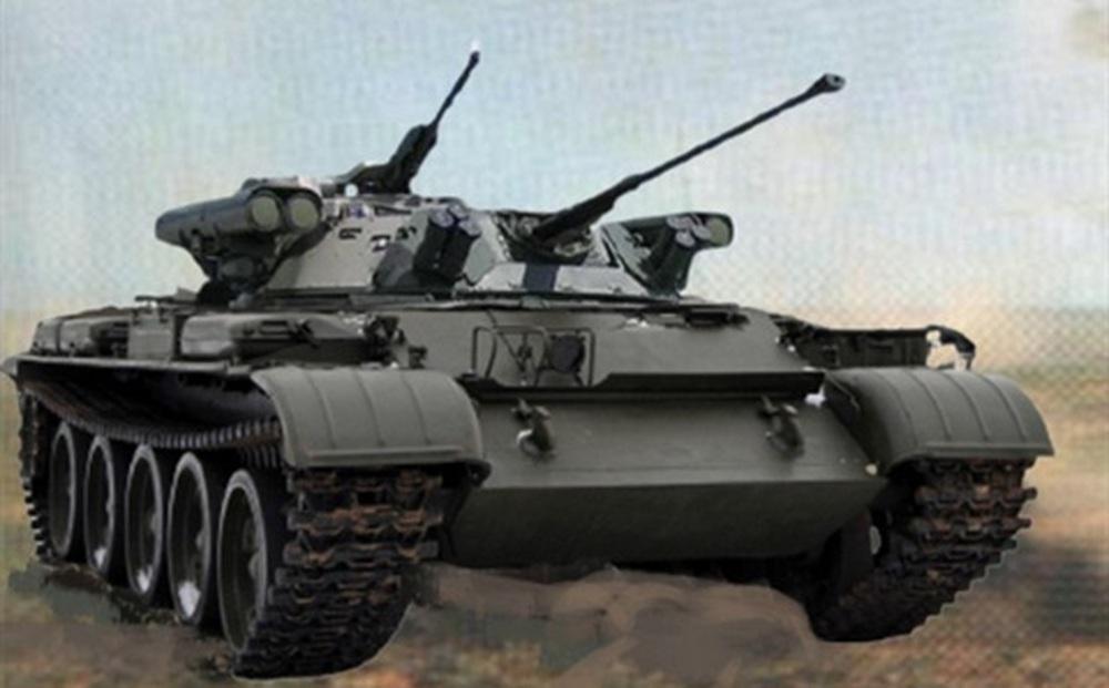 Xe tăng T-62 Việt Nam sẽ cực lợi hại nếu ngành CNQP nước ta làm điều này