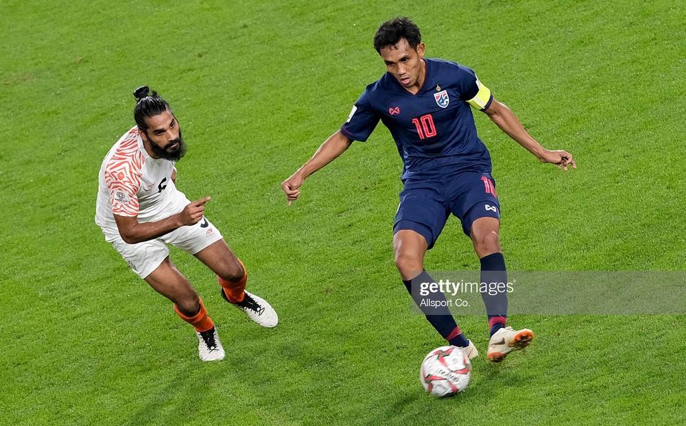 """Đội tuyển từng """"đè bẹp"""" Thái Lan bất ngờ muốn dự AFF Cup, vị thế của Việt Nam bị đe dọa?"""
