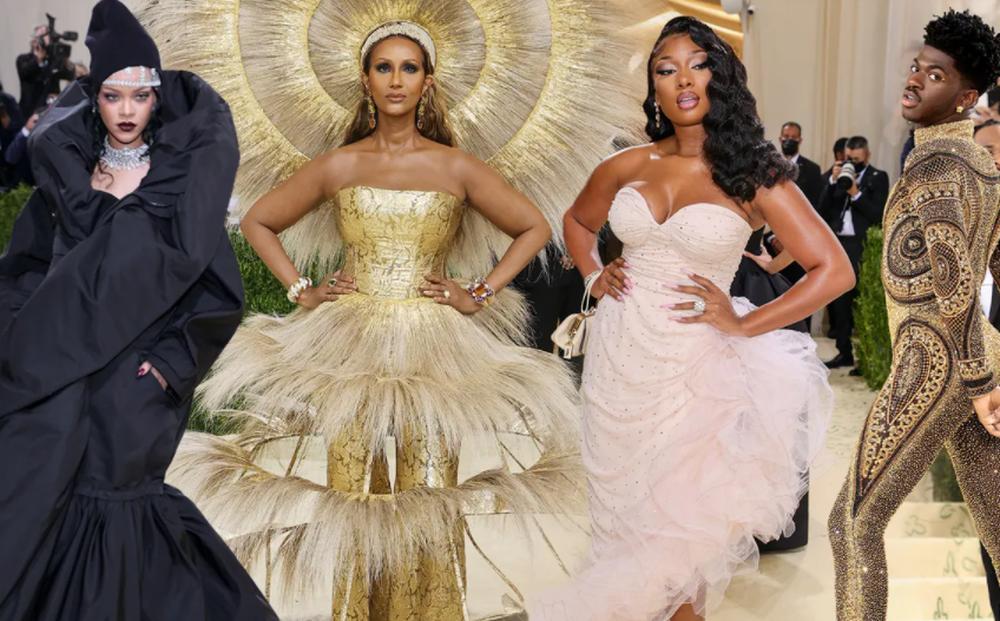 Met Gala 2021 - Đêm dạ hội triệu đô tại Mỹ: Nơi hội tụ những siêu sao đình đám thế giới