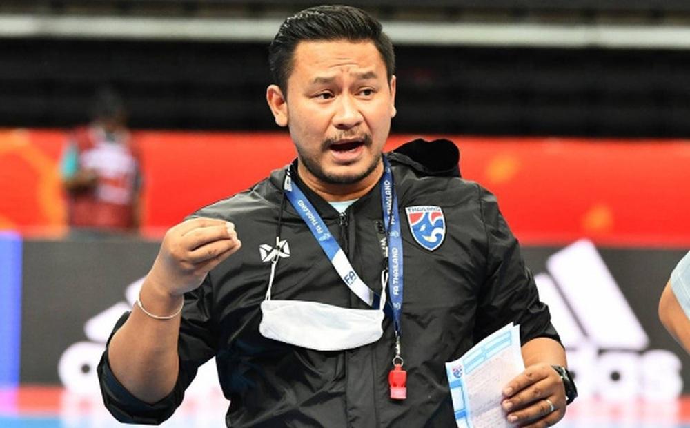 Thầy trò HLV Thái Lan thất vọng, thừa nhận sai lầm lớn trước Bồ Đào Nha ở World Cup