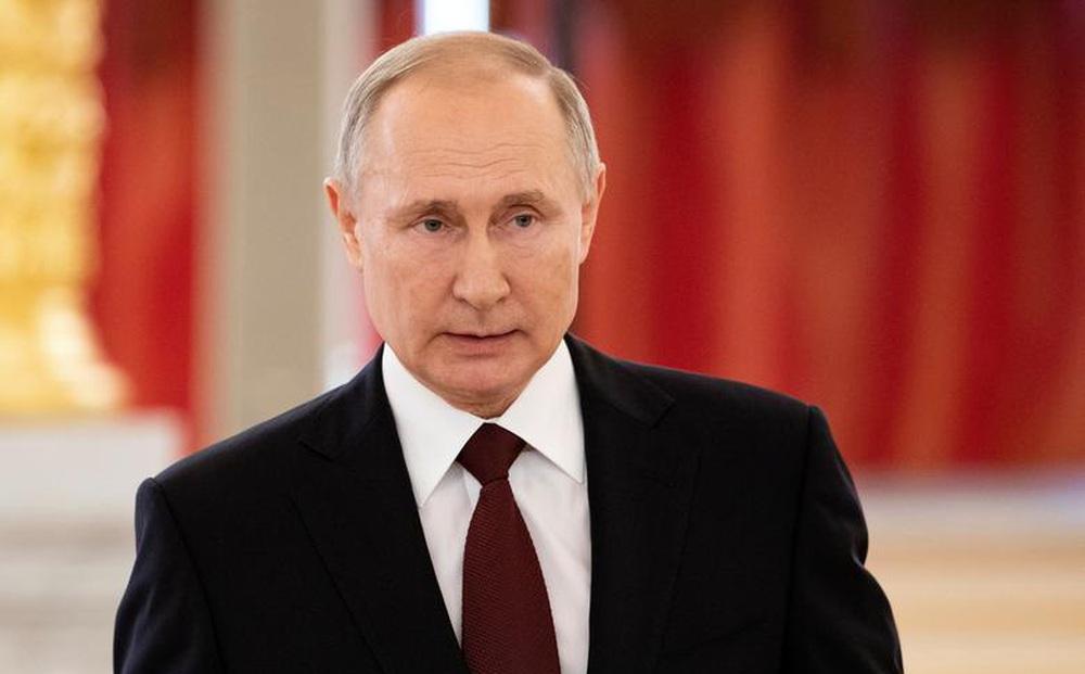Tổng thống Putin tự cách ly; Điện Kremlin tiết lộ kết quả xét nghiệm và tình trạng sức khỏe
