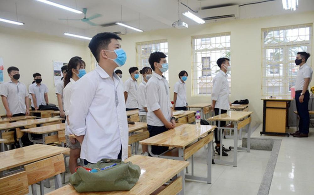 TP.HCM: Hơn 1.500 em học sinh mồ côi vì đại dịch Covid-19