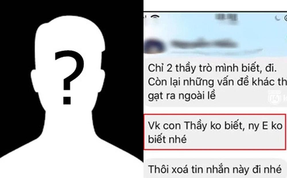 """Sự thật bất ngờ vụ """"Thầy giáo Quảng Ninh bị tố quấy rối, nhắn tin tán tỉnh nữ sinh cấp 3"""": UBND TP đưa ra kết luận chính thức"""