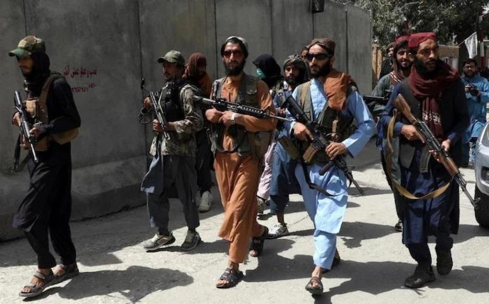 Taliban tuyên bố khôi phục hình phạt man rợ ném đá, chặt tay tại Afghanistan
