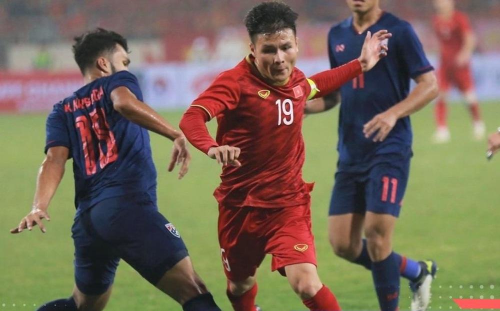 Thái Lan muốn chi 'tiền tấn', quyết đăng cai AFF Cup 2021