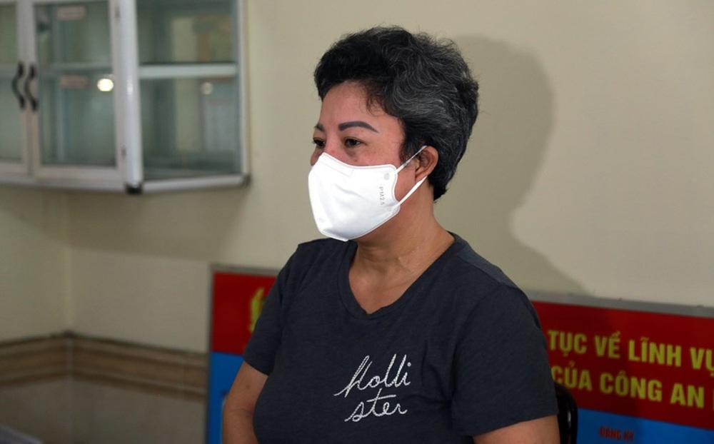 Nữ Việt kiều bị đại gia Đà Nẵng làm giả giấy tờ, lừa mua đất trên giấy