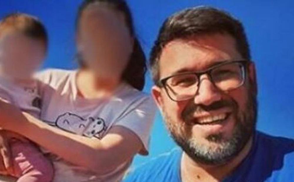 Gã chồng điên loạn ra tay tàn độc với vợ con, nguồn cơn chỉ vì lần ghé thăm của mẹ vợ