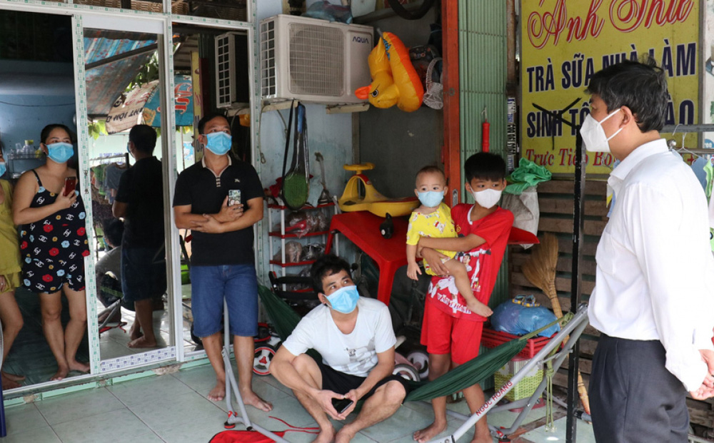 Chủtịch UBND tỉnhBình Dương sẽtraođổi trực tuyến với người dân