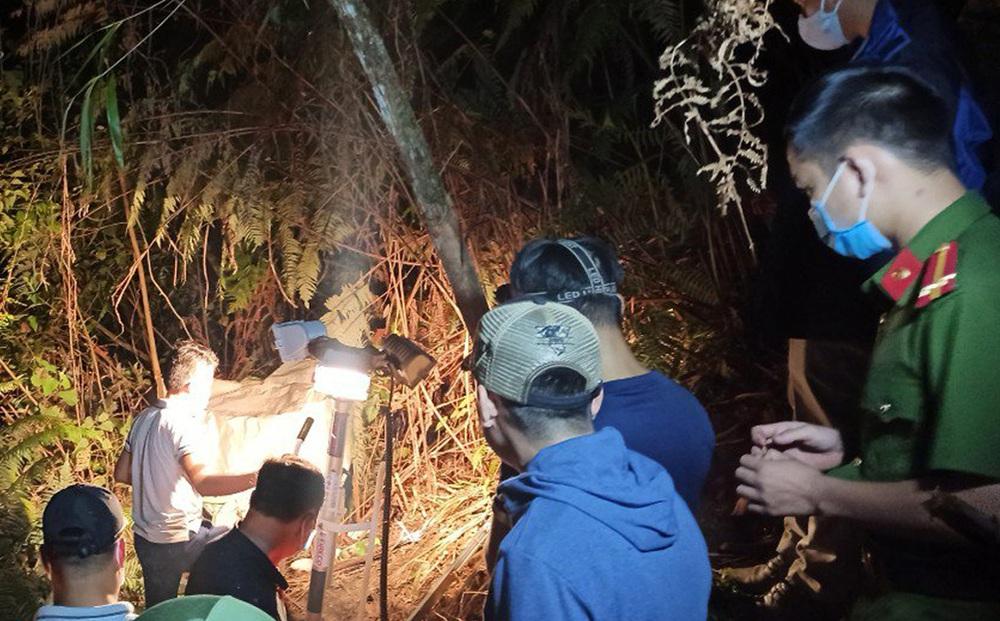 Người phụ nữ ở Lai Châu tử vong gần lán ruộng nghi bị sát hại