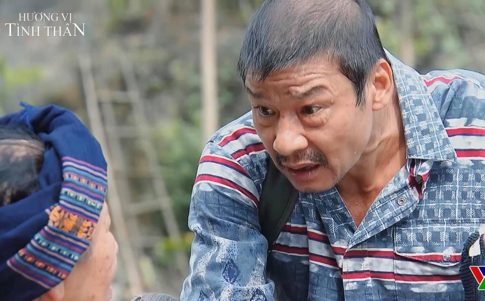 Hương vị tình thân tập 35 phần 2: Ông Sinh tìm được tung tích Chiến chó, Thy để lộ bộ mặt thật