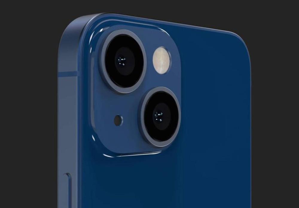 Ấn tượng iPhone 13 trước giờ G ra mắt tối nay, giá kỳ vọng 16 triệu đồng - Ảnh 1.
