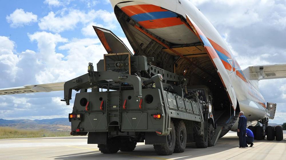 S-400 như thuốc trị bách bệnh: Lại có đồng minh lén lút mua tên lửa Nga - Mỹ tức sôi máu! - Ảnh 4.