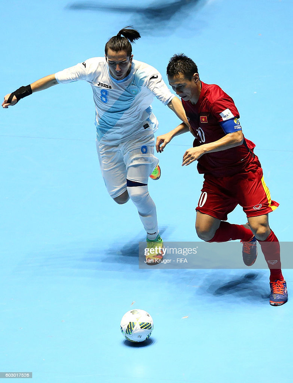 ĐT Việt Nam xử lý rất hay khi sút tung lưới Brazil, hoàn toàn có cơ hội thắng được Panama - Ảnh 2.
