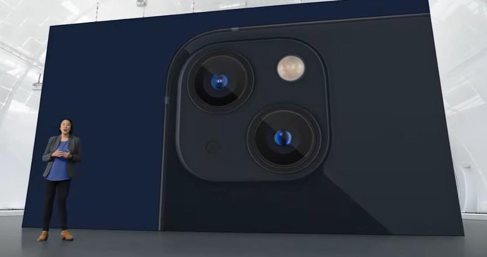 iPhone 13 chính thức lộ diện, cấu hình quái vật, giá từ 15,9 triệu đồng - Ảnh 2.