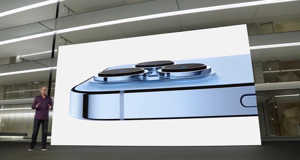 iPhone 13 chính thức lộ diện, cấu hình quái vật, giá từ 15,9 triệu đồng - Ảnh 3.