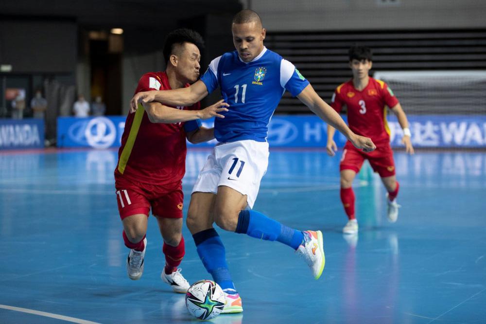 """Trang web nổi tiếng thế giới dự đoán """"kết cục buồn"""" cho tuyển Việt Nam ở VCK World Cup - Ảnh 1."""