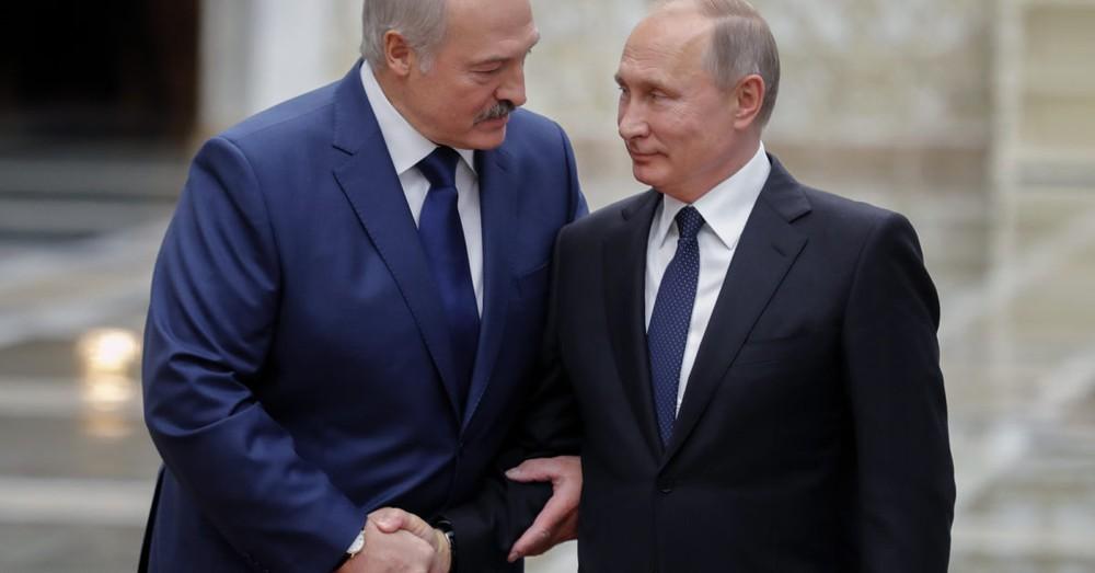 Mượn tay đồng minh uy hiếp Ukraine: TT Putin chưa bắn một viên đạn, kẻ thù đã khiếp vía! - Ảnh 3.