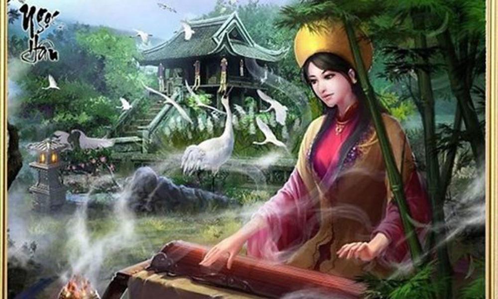 Ngọc Hân công chúa - Tiểu sử và bí mật ngôi đền thiêng lạ lùng - Ảnh 1.