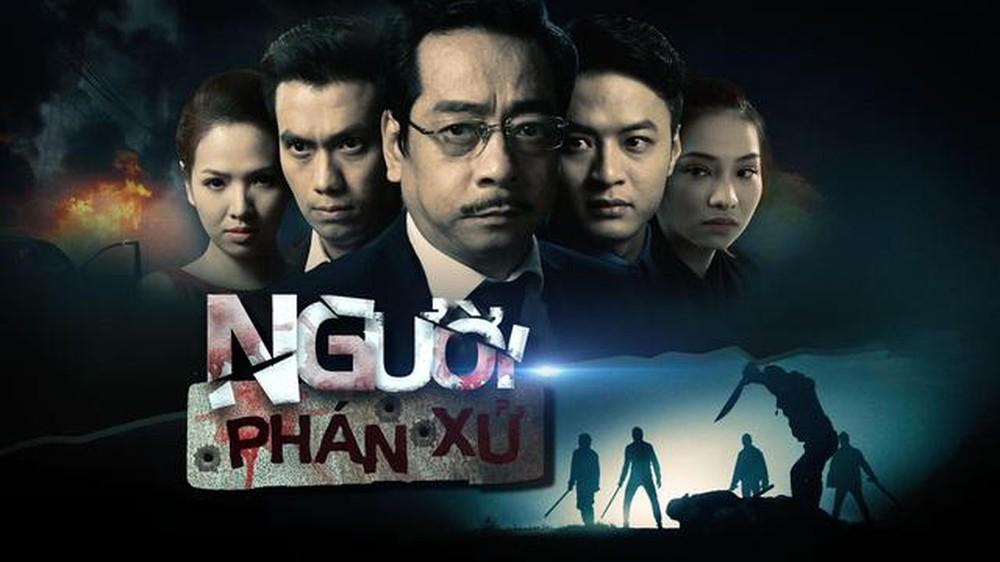 Vụ phim Người phán xử khiến các băng nhóm tội phạm xảy ra nhiều: Giang hồ Danh Thái lên tiếng - Ảnh 1.