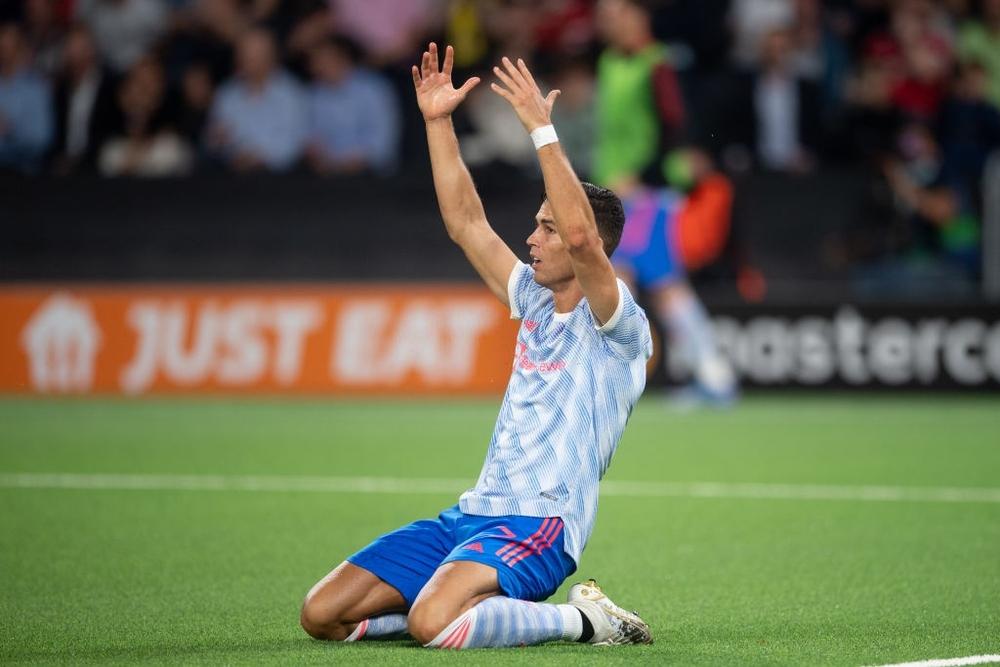 Ronaldo lại ghi bàn sớm, Man United nhận kết quả khó ai ngờ đến - Ảnh 2.