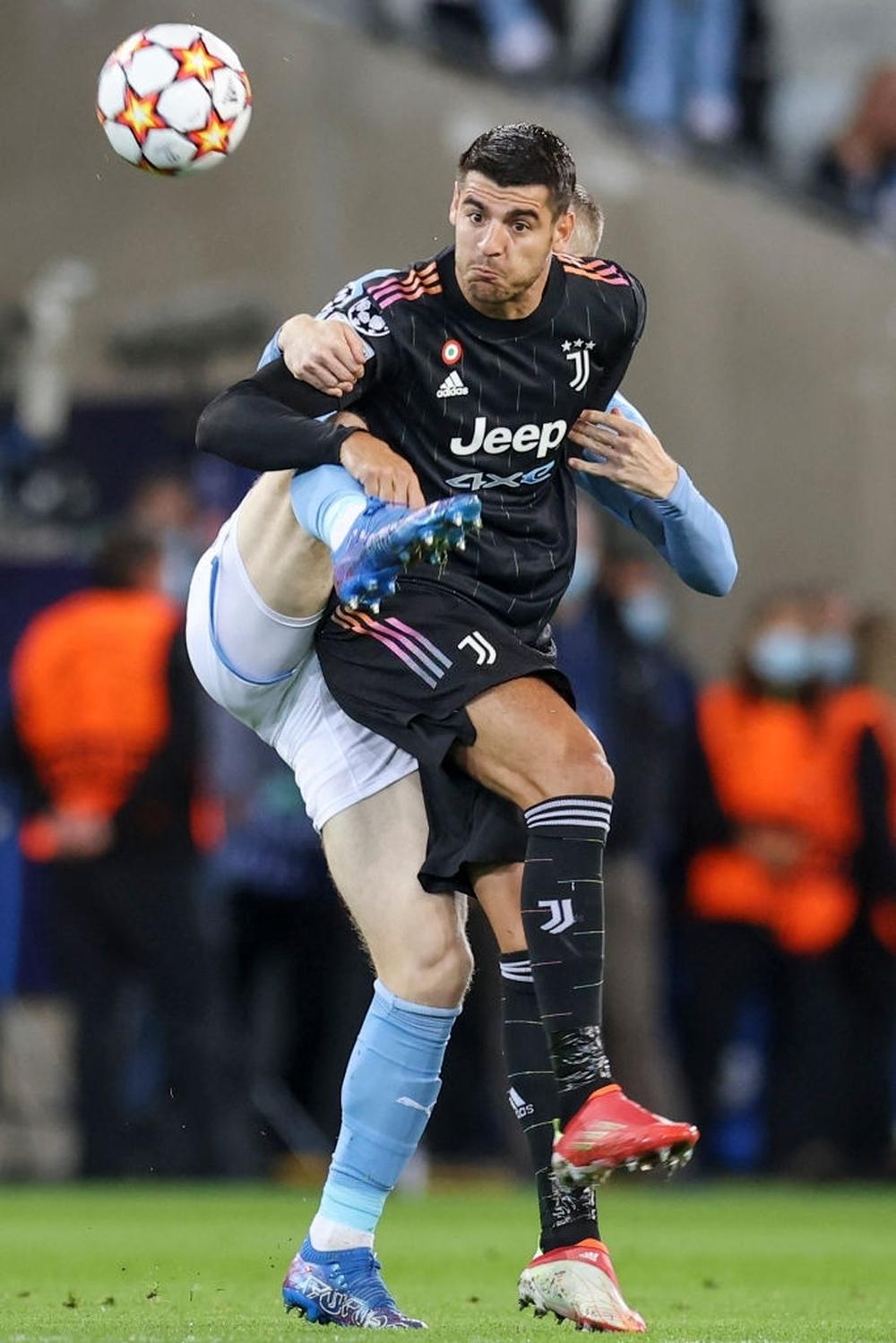 Dybala tỏa sáng, Juventus thắng trận đầu tiên sau khi bán Ronaldo cho MU - Ảnh 2.