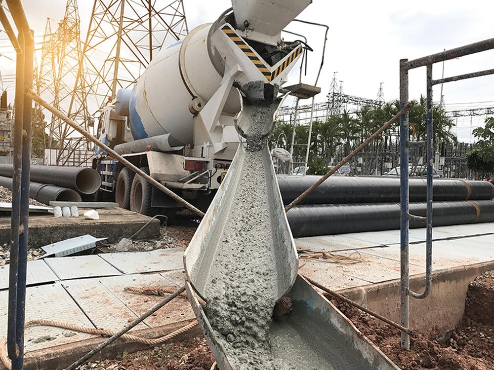 Clinker là gì? - Xương sống của sản xuất xi măng; Việt Nam là nhà xuất khẩu clinker hàng đầu thế giới! - Ảnh 2.