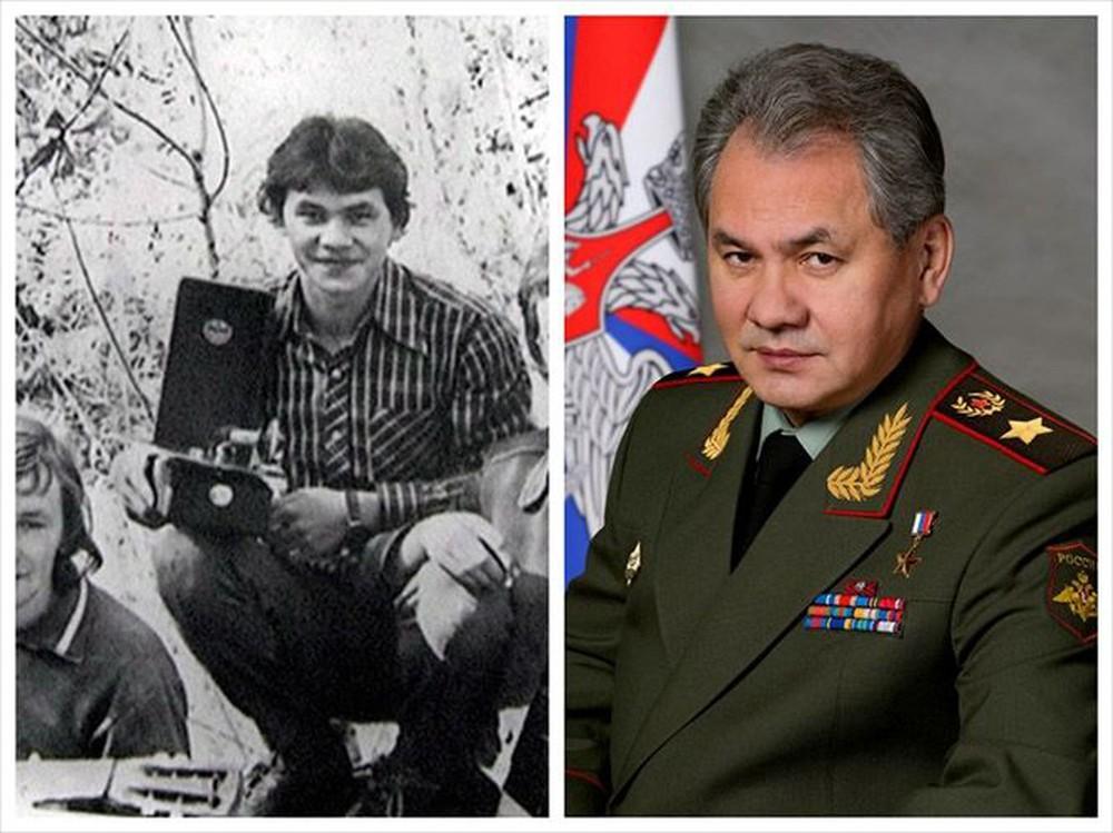 Hồ sơ Đại tướng Sergey Shoigu - mãnh tướng sáng giá kế nhiệm Putin - Ảnh 2.