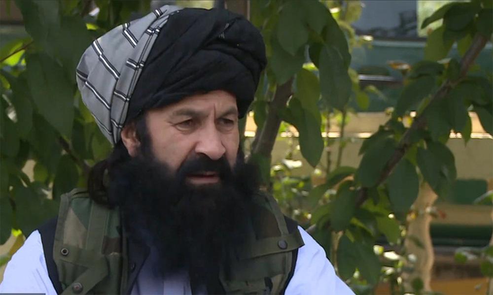 Phó thủ tướng của Taliban bỏ chạy sau cuộc ẩu đả trong dinh tổng thống? - Ảnh 3.