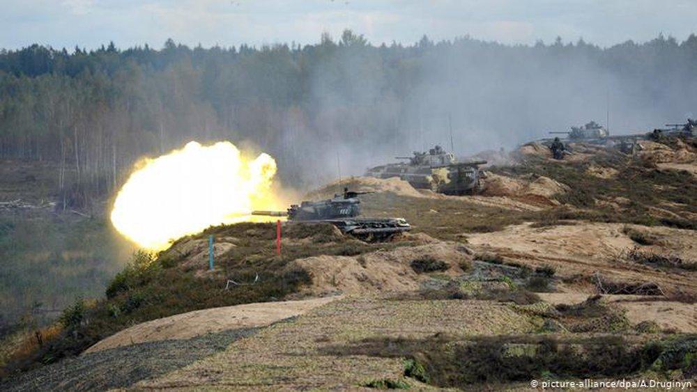 Đang nhe nanh, đồng minh NATO im bặt trước đòn nắn gân của Moscow: Nga chỉ cần 3 ngày để xử kẻ động tới Kaliningrad - Ảnh 4.