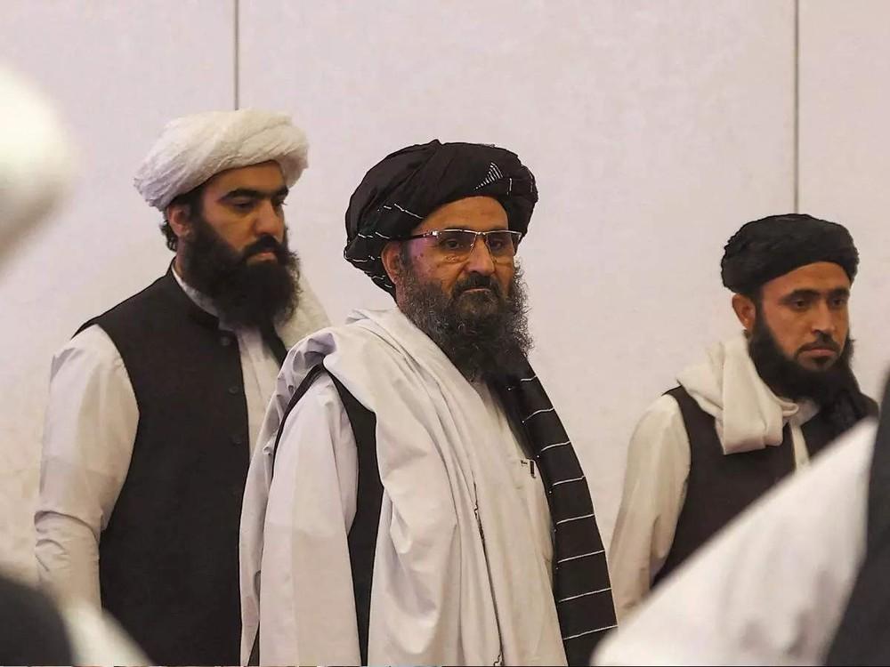 Thủ lĩnh cấp cao Taliban biến mất bí ẩn vì thất vọng với bộ mặt của tổ chức? - Ảnh 1.