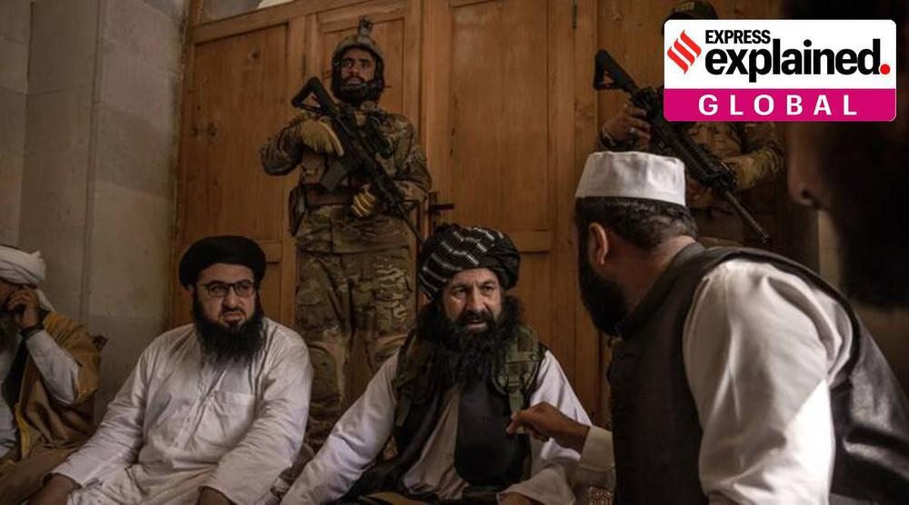Thủ lĩnh cấp cao Taliban biến mất bí ẩn vì thất vọng với bộ mặt của tổ chức? - Ảnh 2.