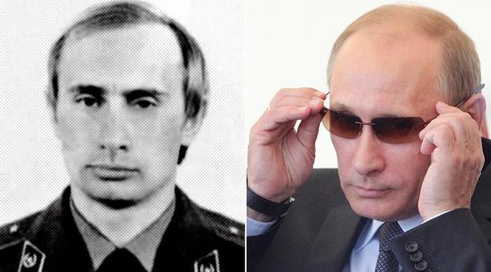 Trung tá tình báo V. Putin trấn áp đám đông, cứu tài liệu tuyệt mật mật của KGB ở Đức - Ảnh 2.