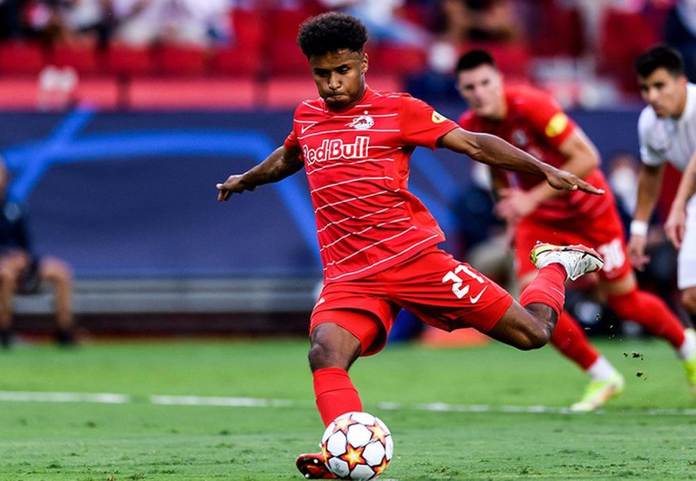 Sevilla chia điểm trong trận cầu lịch sử với 4 quả phạt đền chỉ trong hiệp một - Ảnh 3.
