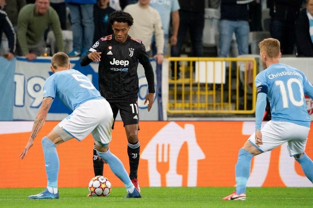 Dybala tỏa sáng, Juventus thắng trận đầu tiên sau khi bán Ronaldo cho MU - Ảnh 6.