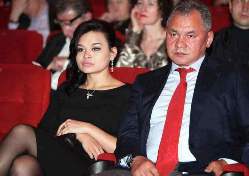 Hồ sơ Đại tướng Sergey Shoigu - mãnh tướng sáng giá kế nhiệm Putin - Ảnh 7.