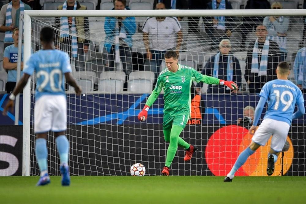 Dybala tỏa sáng, Juventus thắng trận đầu tiên sau khi bán Ronaldo cho MU - Ảnh 7.