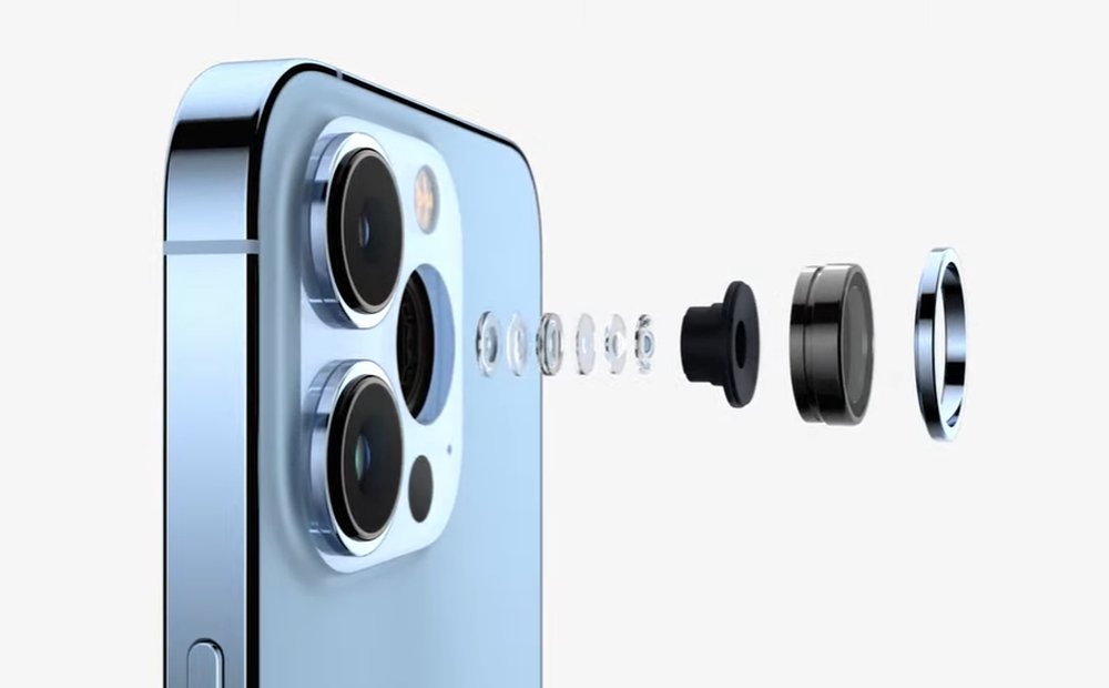"""iPhone 13 chính thức lộ diện, cấu hình """"quái vật"""", giá từ 15,9 triệu đồng"""