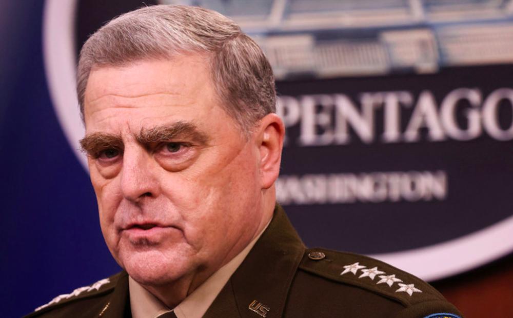 Washington Post: Tướng Mỹ bí mật gọi Trung Quốc vì sợ ông Trump châm ngòi chiến tranh