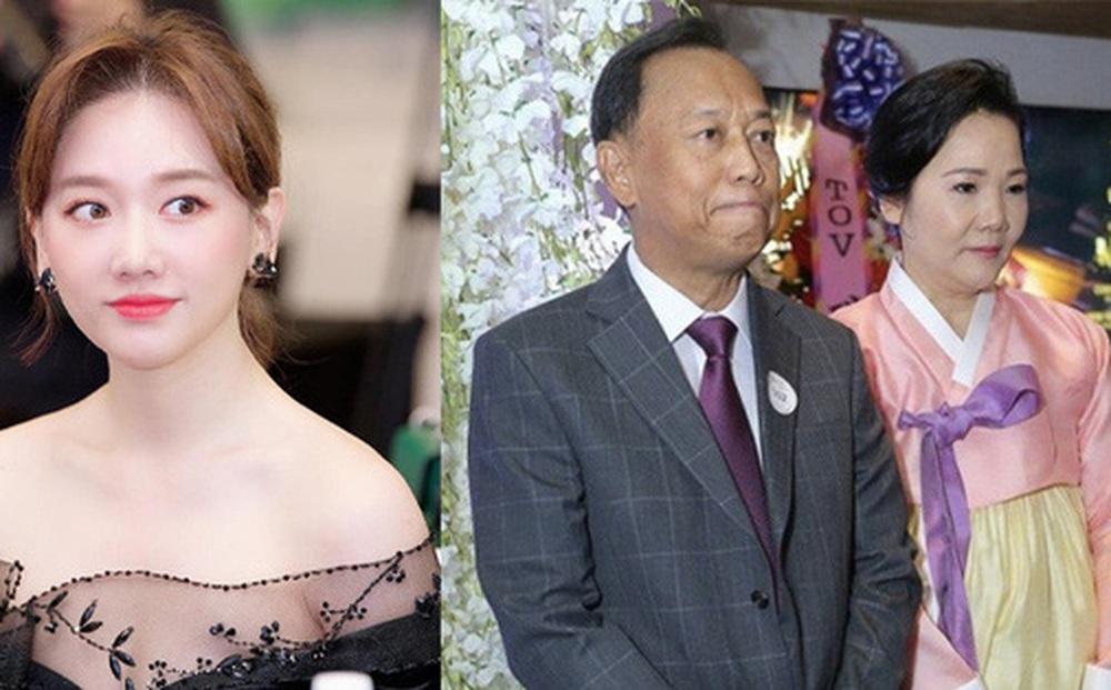 Được hỏi giàu mà không mua nổi nhà cho ba mẹ ở Hàn, Hari Won đáp thẳng thắn nhưng vẫn bị 'vặn' lại vì 1 câu của Trường Giang?