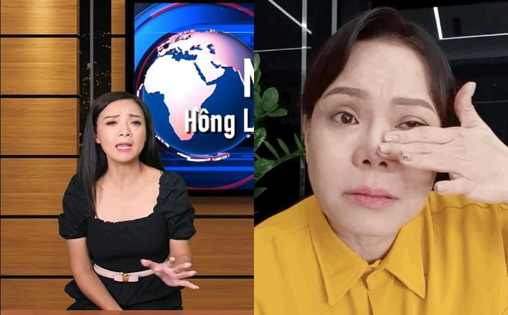 Nghệ sĩ Việt dừng từ thiện, con gái Bảo Quốc: Ai không tốt sẽ được phơi bày