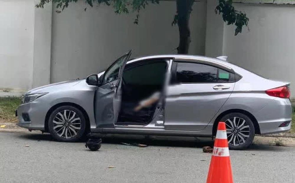 Vụ Bí thư thị trấn ở Bình Dương tử vong trong ô tô riêng: Khi ông từ nhà quay lại cơ quan, không ai liên lạc được