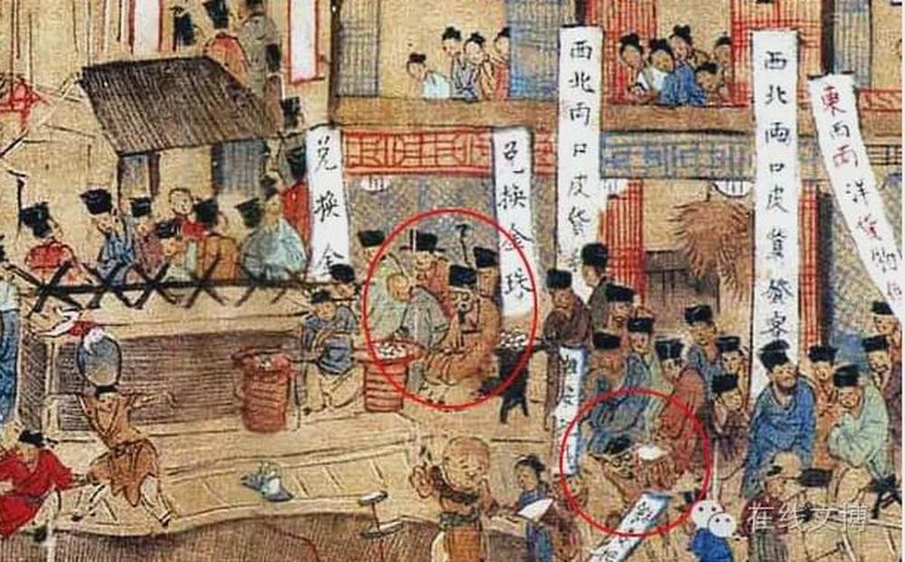 Phóng to 10 lần bức tranh 500 tuổi trong bảo tàng, chuyên gia giật mình: Góc tranh có một người xuyên không?