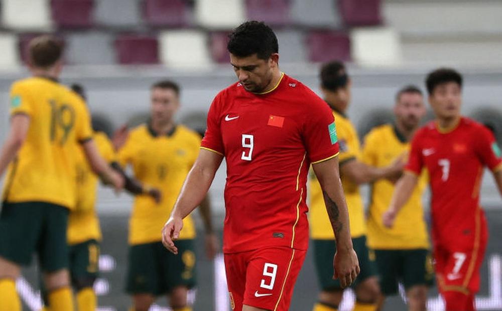 Bị phía UAE ra yêu cầu vô lý, LĐBĐ Trung Quốc tính đưa các CLB Super League sang giao hữu
