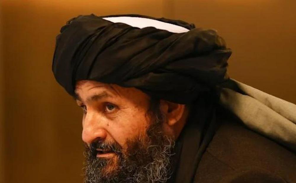"""BBC: Nhóm thủ lĩnh cấp cao Taliban tranh cãi """"nảy lửa"""" ở dinh Tổng thống"""