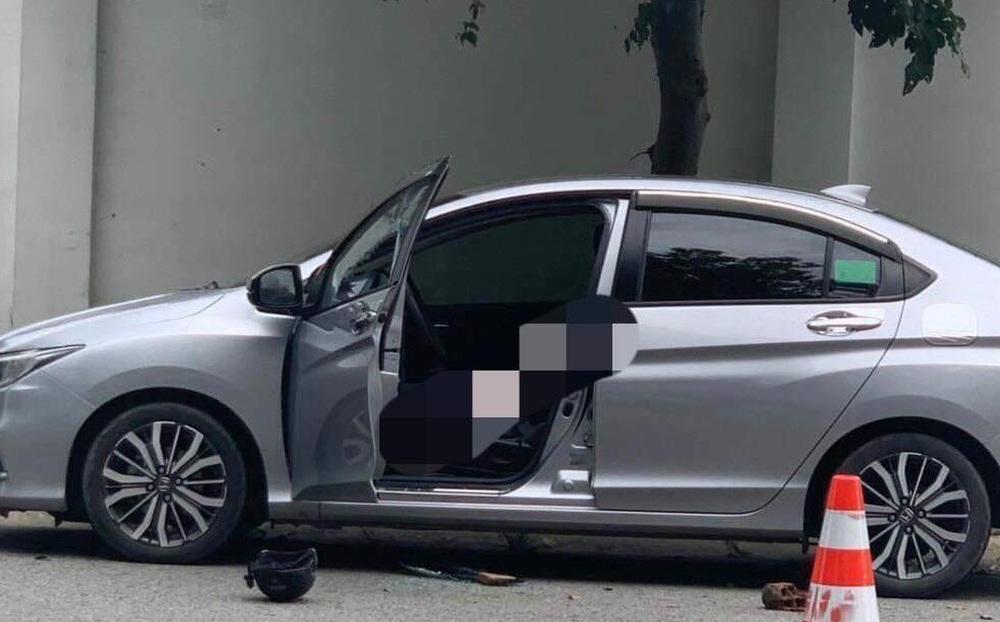 Thông tin mới nhất vụ Bí thư thị trấn ở Bình Dương tử vong trong xe ô tô