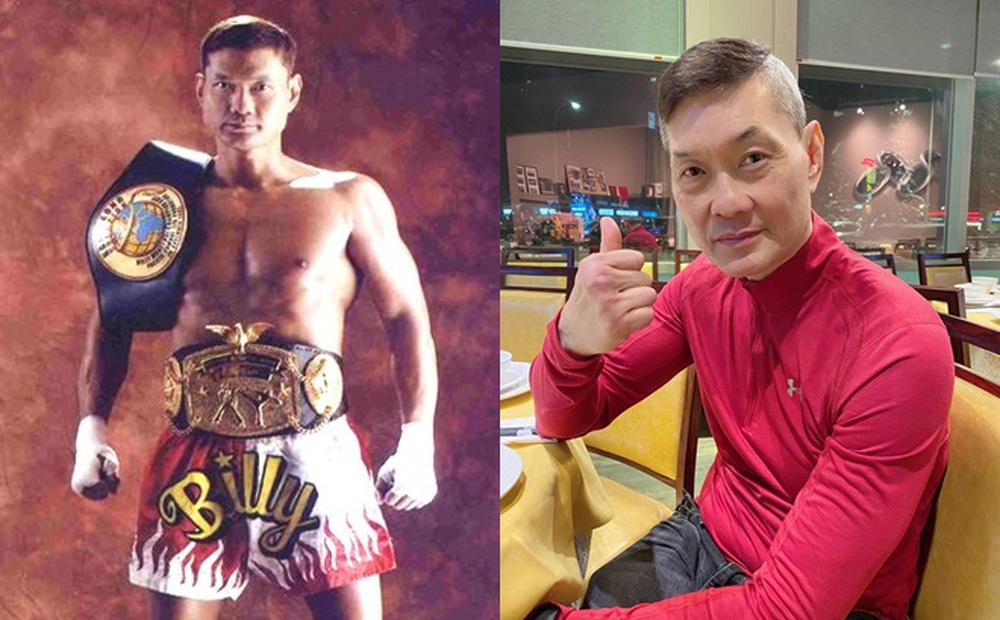 Cuộc sống của cao thủ võ thuật đánh gãy tay Lý Liên Kiệt, đá bay Ngô Kinh ra sao ở tuổi 63?